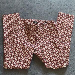 Loft Women's petite pants NWT